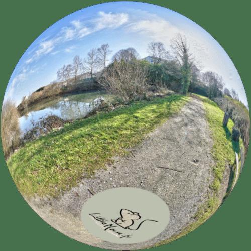 Visite virtuelle le Thuet Redon